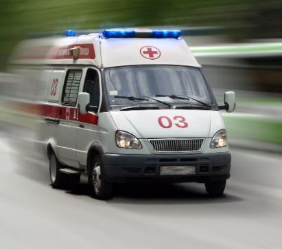 Скорые помощи заправлялись за свой счёт, чтобы доехать до пациентов