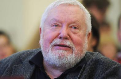 У режиссера Сергея Соловьева ишемический инсульт