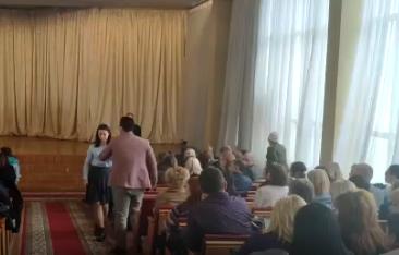 Жители Кавминвод восстали против застройки Машука