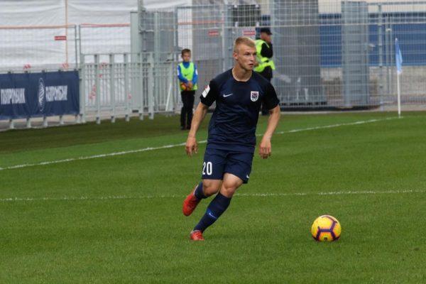 9 новичков пополнило состав ставропольского «Динамо»