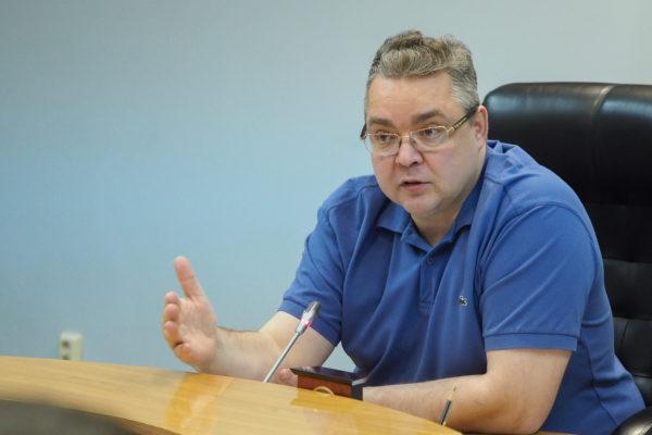 Режим ЧС введен в пострадавших от урагана городских округах на Ставрополье