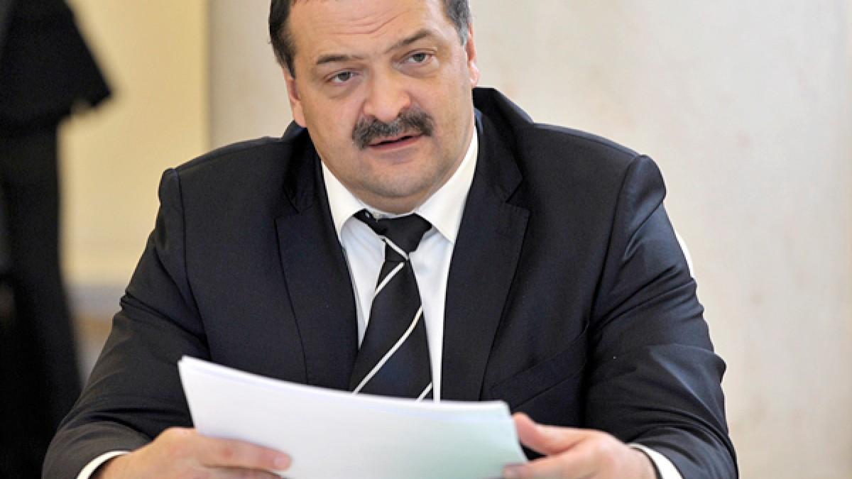 Развитие Кисловодска обсудили на рабочей встрече Александр Курбатов и Сергей Меликов