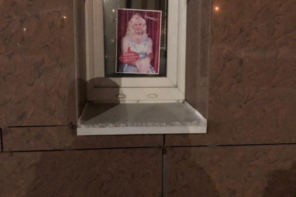 В Георгиевске появились листовки с изображением известного мэра города в обличии принцессы