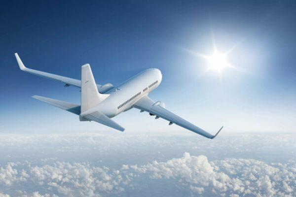 В Минеральных Водах задержали мужчину, устроившего пьяный дебош на борту самолета