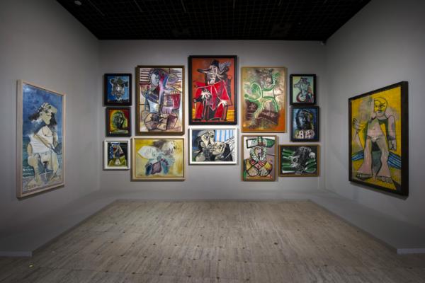 В ставропольской галерее «Паршин» проходит выставка