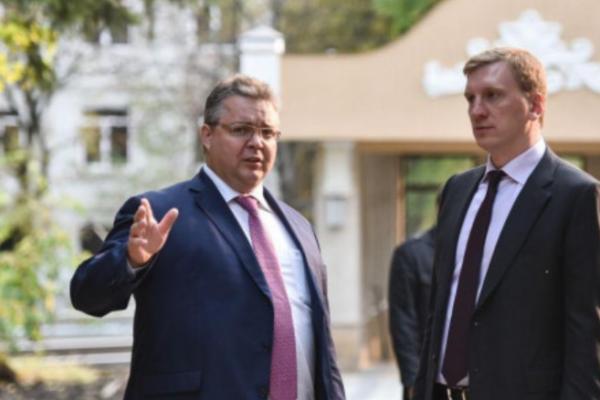 Главы нескольких районов Ставрополья могут отправиться в отставку