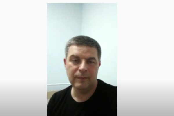 Главврач городской больницы Ставрополя заразился коронавирусом