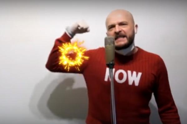 Уроженцы Ставрополя записали песню про самоизоляцию
