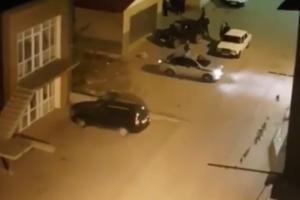 В Пятигорске задержаны первые нарушители карантина