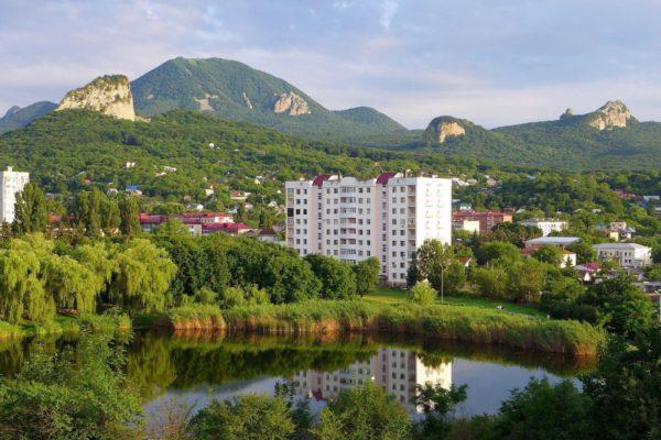 День города Железноводска пройдет с соблюдением профилактических мер и дистанции