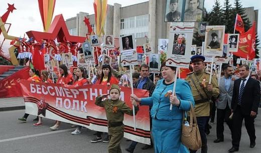 В Пятигорске отменили парад победы 24 июня из-за коронавируса