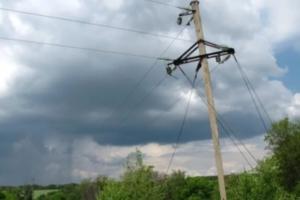 Пятничный ураган оставил без света почти 4 тысячи жителей Минвод