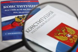 Около миллиона ставропольчан досрочно проголосовали по поправкам в Конституцию