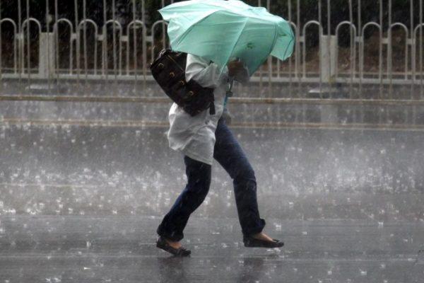 Ставропольчан ждут дождливые выходные