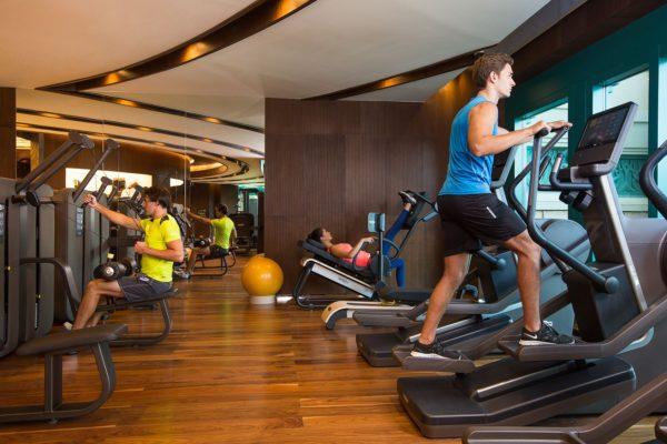 Фитнес – центры и спортшколы заработали в Пятигорске