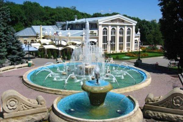 2 этап программы «Кэшбэк за туры по России» стартует на курортах КМВ