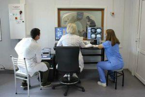 Новый кабинет томографии готов к приему пациентов в Пятигорске
