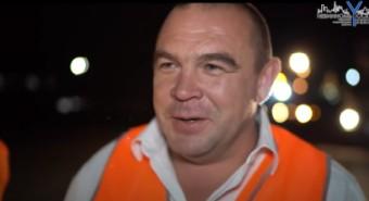 Глава Невинномысска рэпом призвал горожан поучаствовать в уборке города