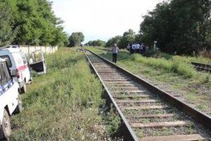 В Ставропольском крае поезд насмерть сбил школьницу