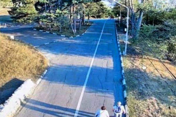 Пятигорская гора Машук теперь под видеонаблюдением