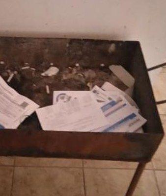 Жители одного из Минераловодских поселков возмущены работой «Почты России»