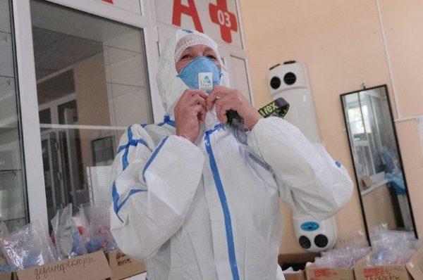 В Ставропольском крае побит антирекорд смертности среди больных коронавирусом