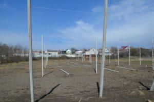 На 10 территориях Ставропольского края появятся суперинтенсивные сады