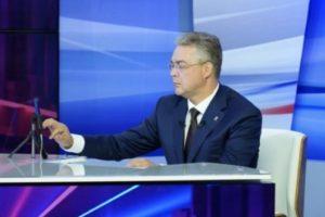 Владимир Владимиров поможет ставропольским производителям с рекламой в Инстаграм