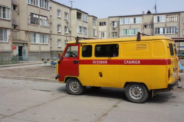 Семья из трех человек отравилась угарным газом в Пятигорске