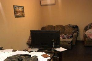 Пятигорский правозащитник забил до смерти больного отца