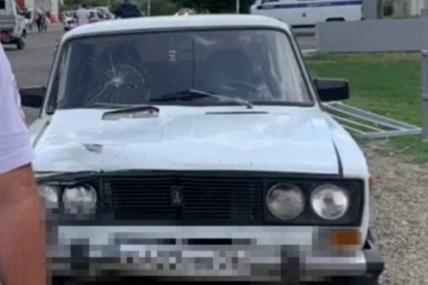 Более 5 лет проведет в колонии парень, сбивший насмерть девушку на Ставрополье