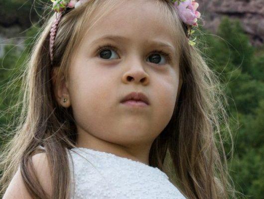 Самая красивая девочка России живет в Ессентуках