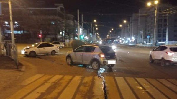 Автокресло спасло трехлетнего ребенка в аварии в Ставрополе