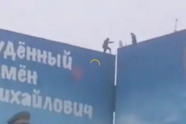 Опасные игры на крыше многоэтажки устроили дети в Буденновске