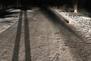 Житель Ставрополья сбил пешехода и скрылся с места ДТП