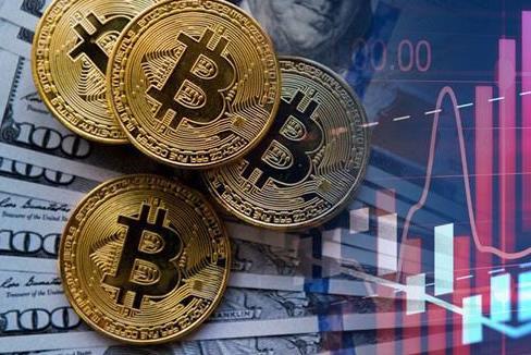 Курс биткоина обновил исторический максимум после выхода на фондовую биржу